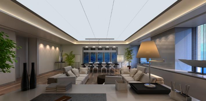 Residential Lightining Installation